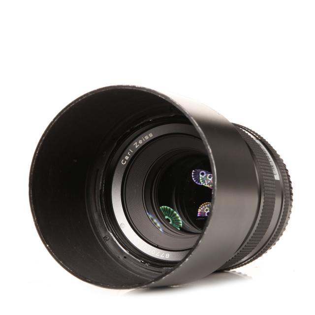 Contax 645 80mm /2,0 Planar