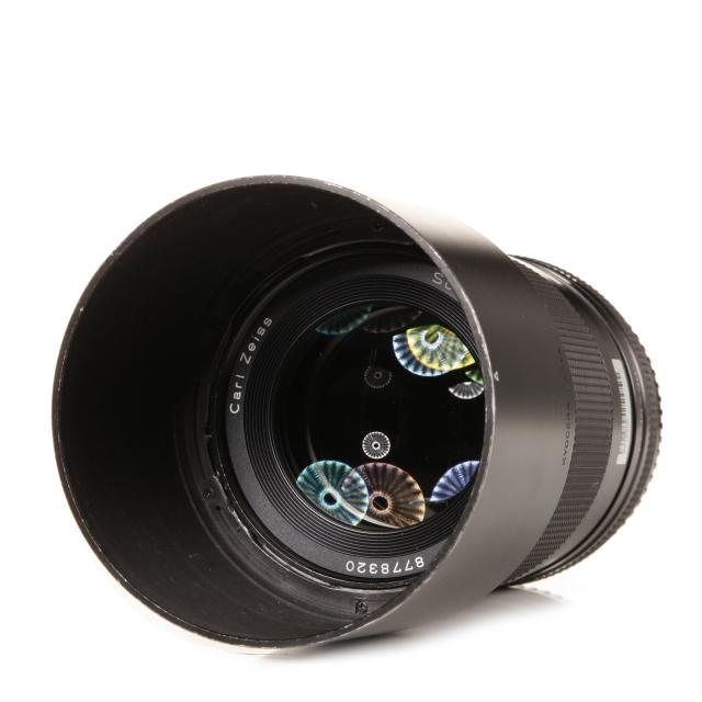 Objetivo Contax 645 140mm/2,8 Sonnar