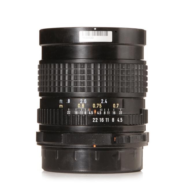 Pentax Lens 75/4,5 Takumar