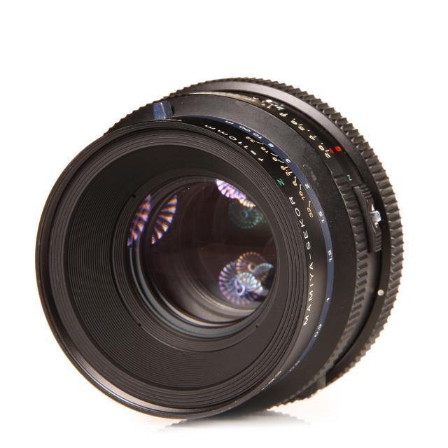 Mamiya RZ Sekor-Z 110mm/2,8