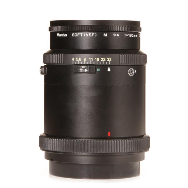 Mamiya RZ  Sekor-Z 180mm/4,5