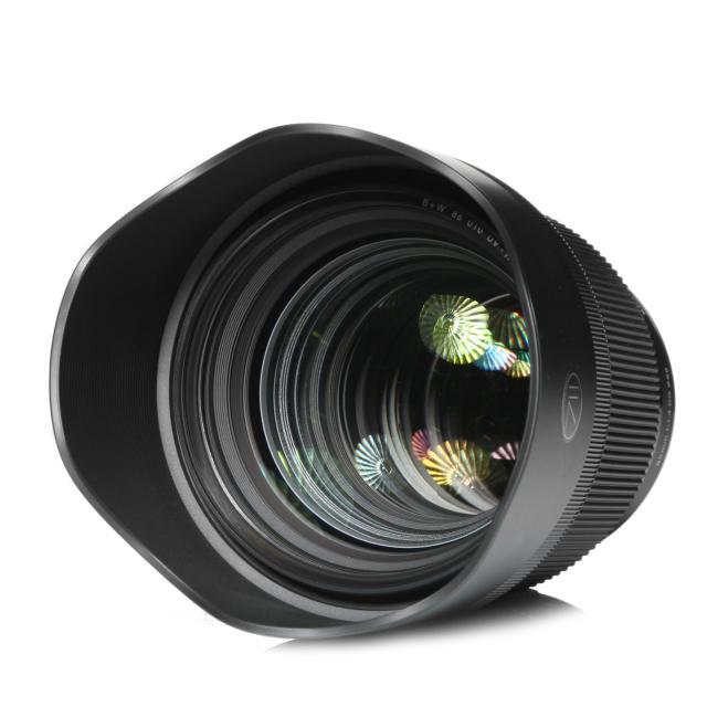 Nikon Sigma Art 85mm 1,4 DG