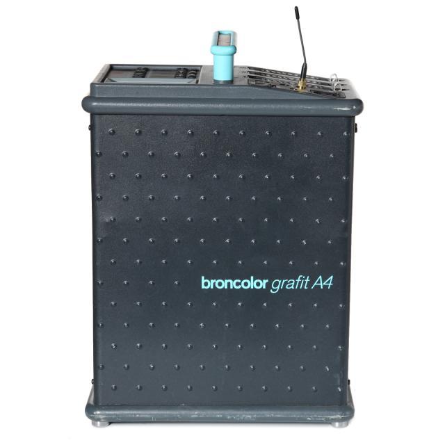 Broncolor Grafit A4 RFS 3200J