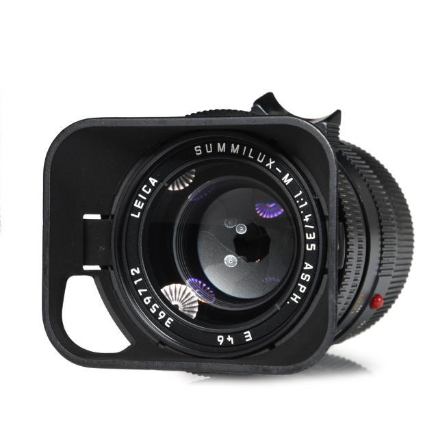Leica Summilux-M 35mm 1,4 Asph.