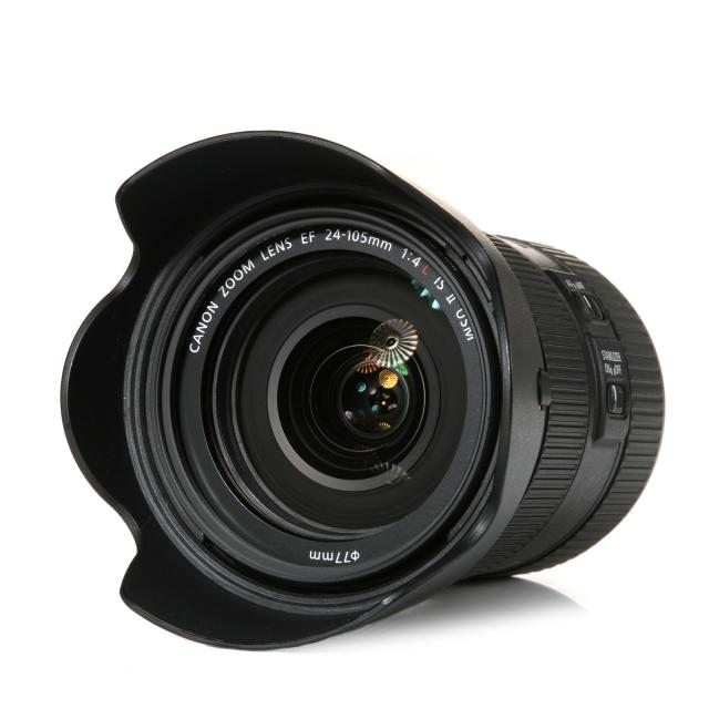 Canon EF 24-105mm 4,0 L IS II USM