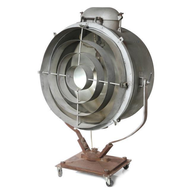 "Prop Lamp ""Boat"" 60 cm"