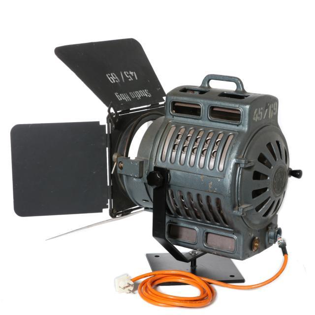 Prop Lamp Arri 4596