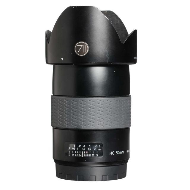 Hasselblad Obj. HC 50mm/3,5