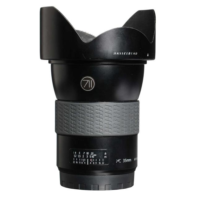 Hasselblad HC 35mm/3,5