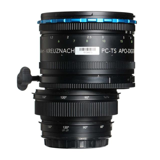 Phase One TS Lens 120mm/5,6 MF