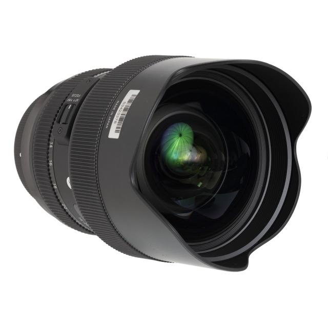 Canon Lens Sigma Art 14-24mm 2,8 DG HSM