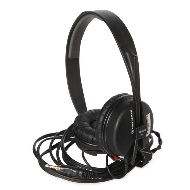 Auriculares Sennheiser HD 25 SP II