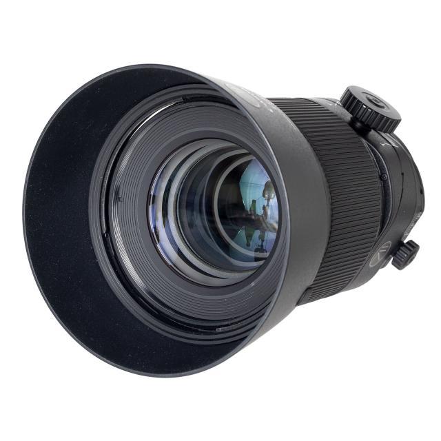 Canon EF TSE 135mm 4L Macro
