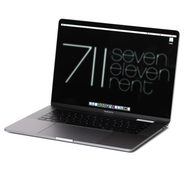 """Apple Mac Book Pro 15"""" Retina i9/2,3GHz/16GB RAM/516GB SSD/USB-C"""