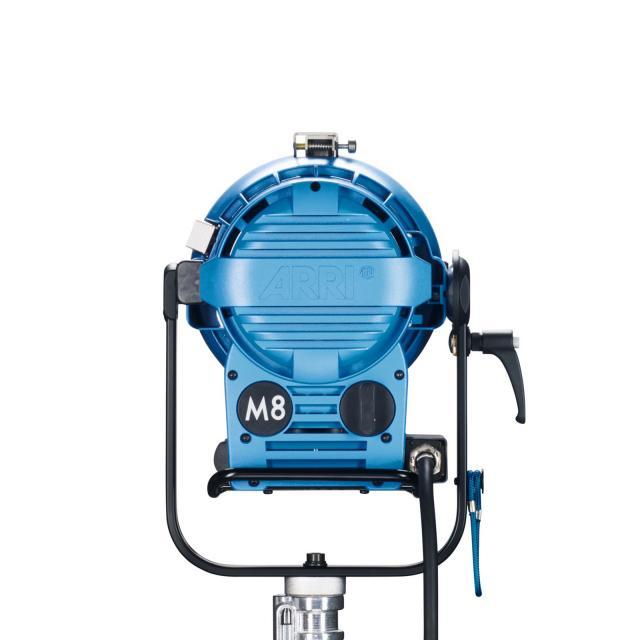 Arri HMI M8 Set 800W
