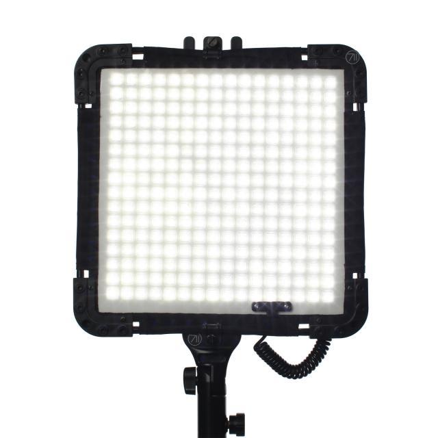 Aladdin bicolor flexible LED panel 90x90cm