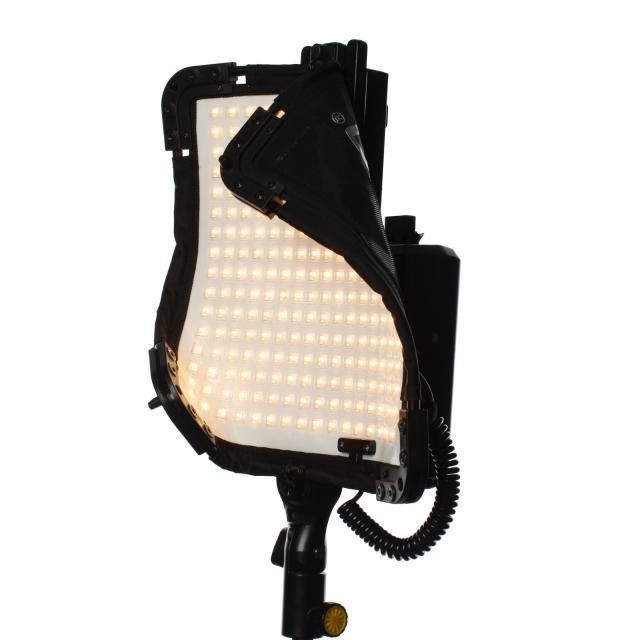 TECPRO Liteflex bicolor flexible LED panel 30x30cm