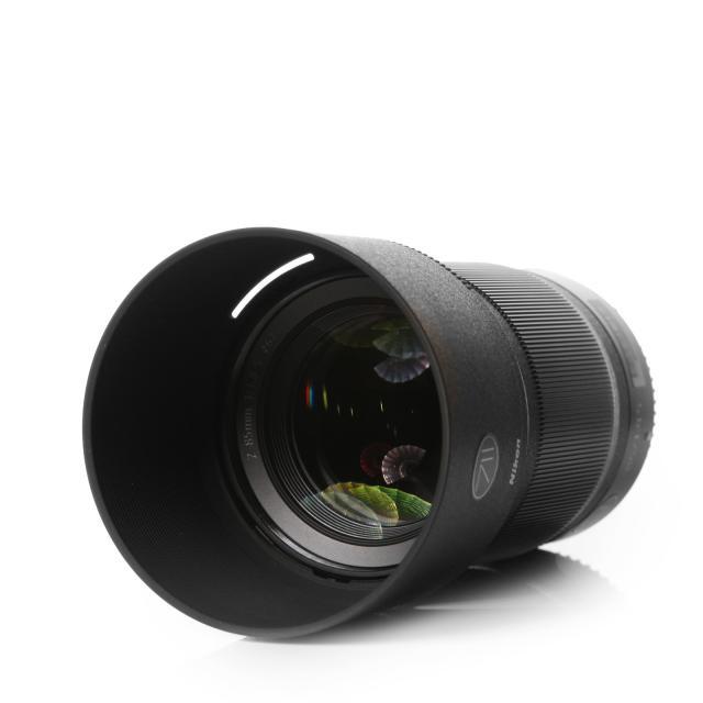 Nikon Lens AF Nikkor Z 85mm 1,8 S