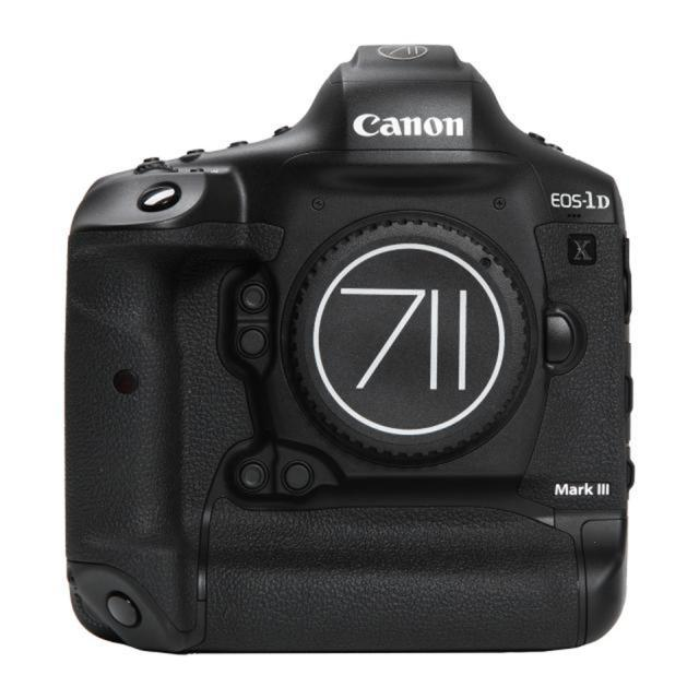 Canon EOS 1DX Mark III Body 20,1MP