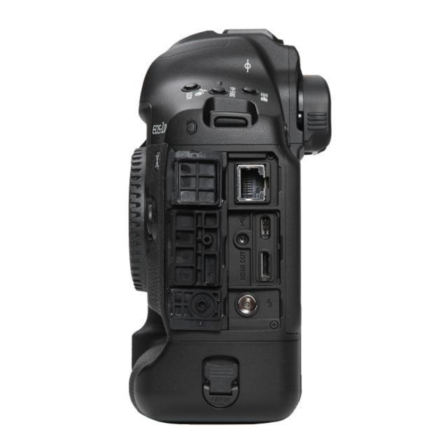 Canon EOS 1DX Mark III Body 20,1MP.
