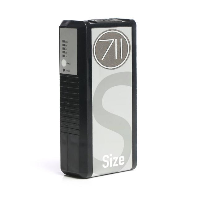 Batería Montura-V Tamaño S (menos de 100Wh)