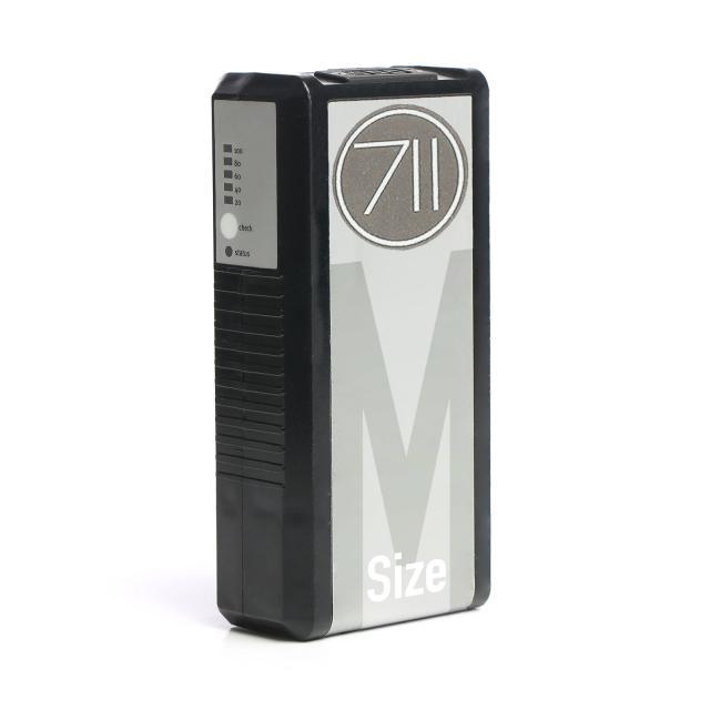 Batería Montura-V Tamaño M (100-200Wh)