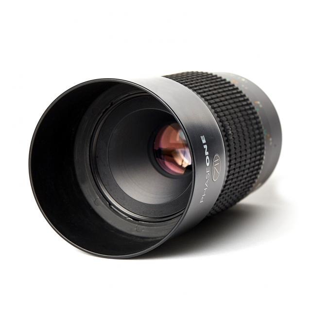 Phase One 120mm/4 MF Macro