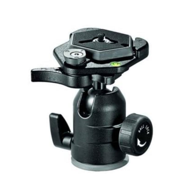 Manfrotto Ball head 488RC0 (max. 8kg)
