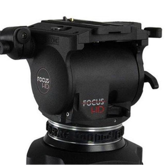 Cartoni Focus HD  Videohead (max 12kg)
