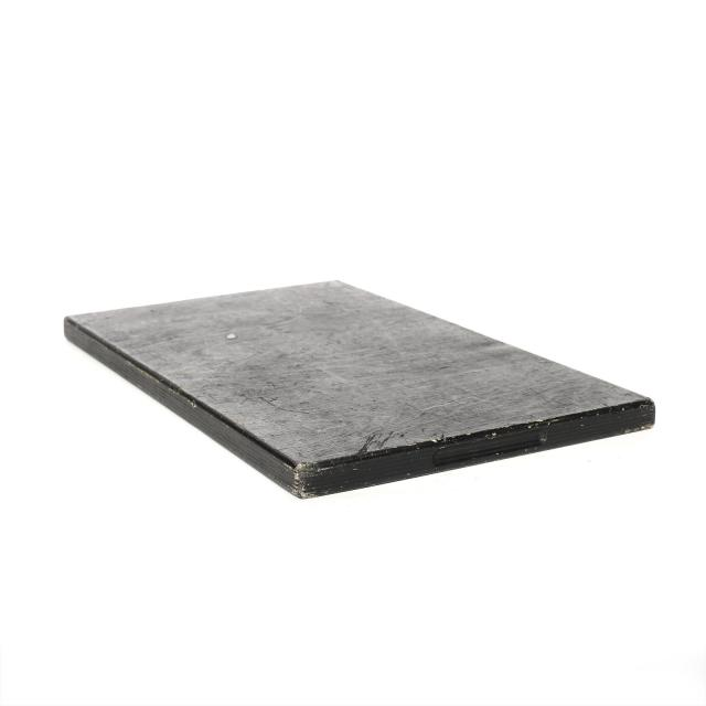 Applebox Pancake Black 50x30x2,5cm