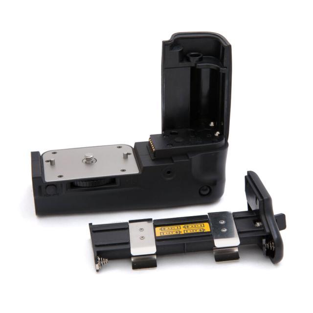 Contax 645 Batterygrip