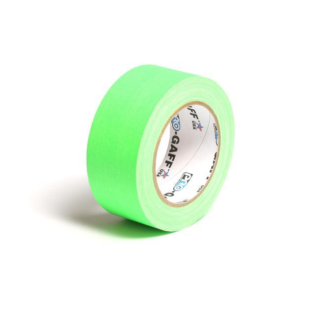 Tape Fluor Grün 48mm x 25m