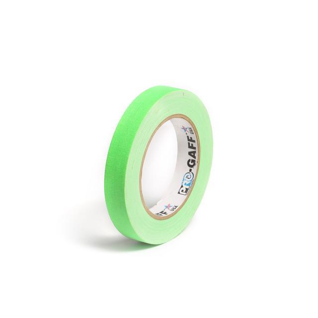 Tape Fluor Green 19mm x 25m