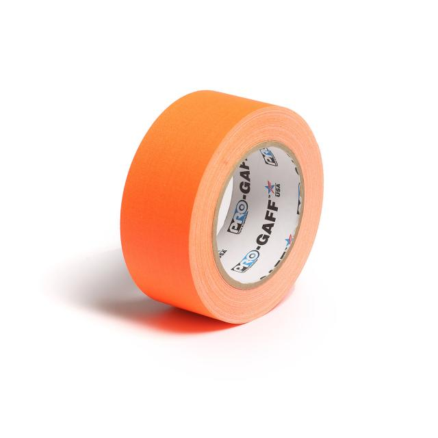 Tape Fluor Orange 48mm x 25m