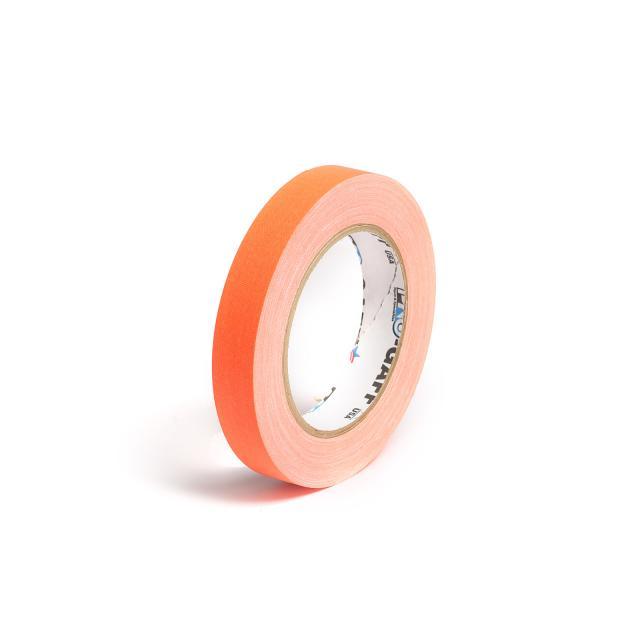 Tape Fluor Orange 19mm x 25m