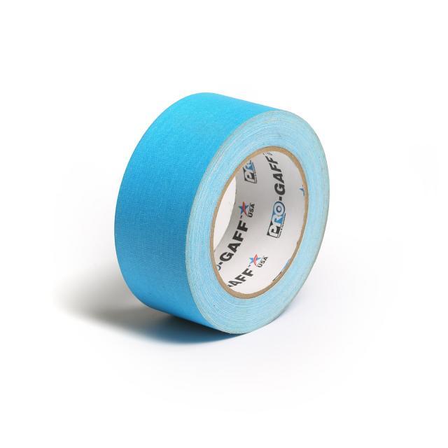 Cinta Fluor Blue 48mm x 25m