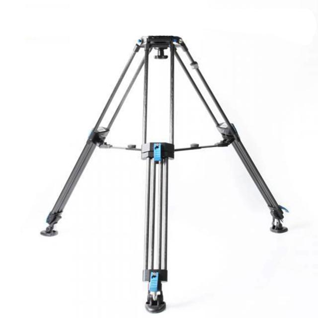 Cartoni / Panther C100/2  Videotripod (156cm max)
