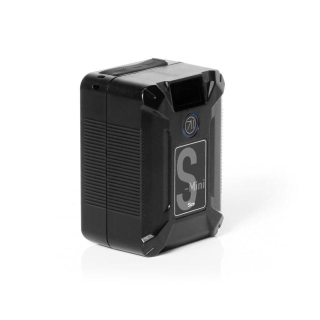 Batería Montura - V Tamaño S - Mini