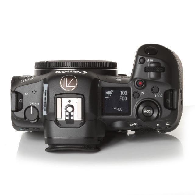 Canon EOS R5 Body 45MP