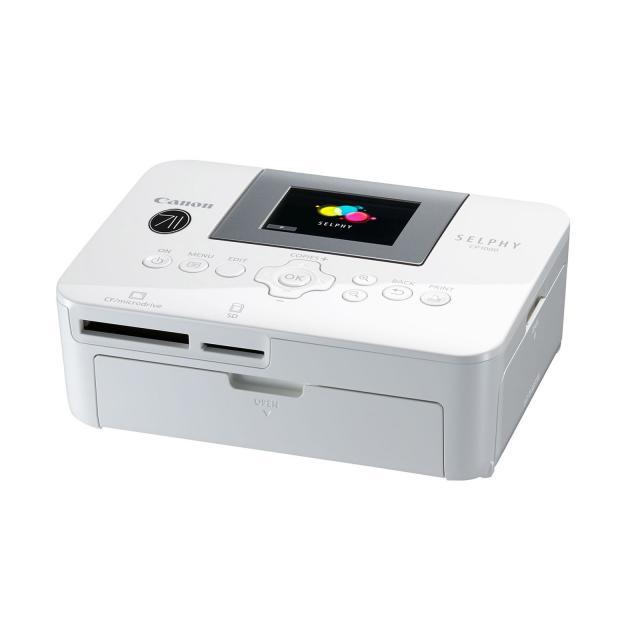 Printer Canon CP1000 Selphy