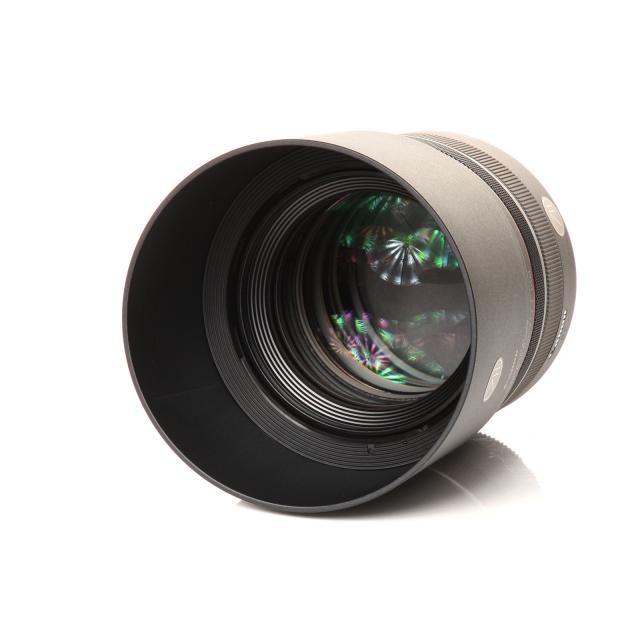 Canon Lens RF 85mm F1,2L USM