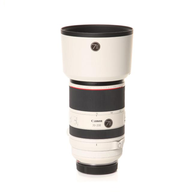 Canon Lens RF 70-200mm F2.8L IS USM