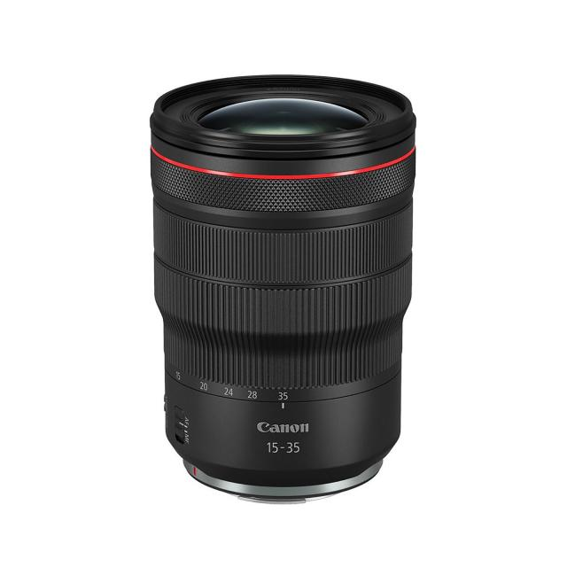 Canon RF 15-35mm/2,8L IS USM