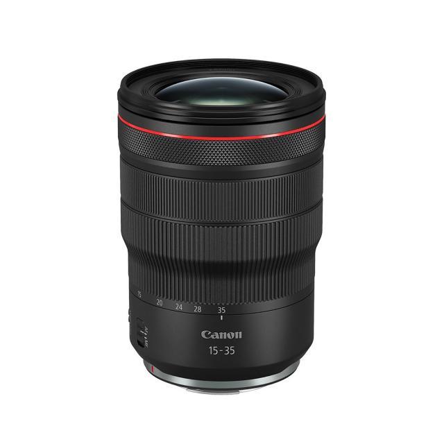 Canon Lens RF 15-35/2,8L IS USM