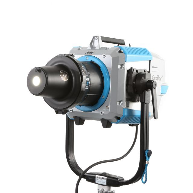 Arri Orbiter Snoot para Optic 60° y  30° 168mm