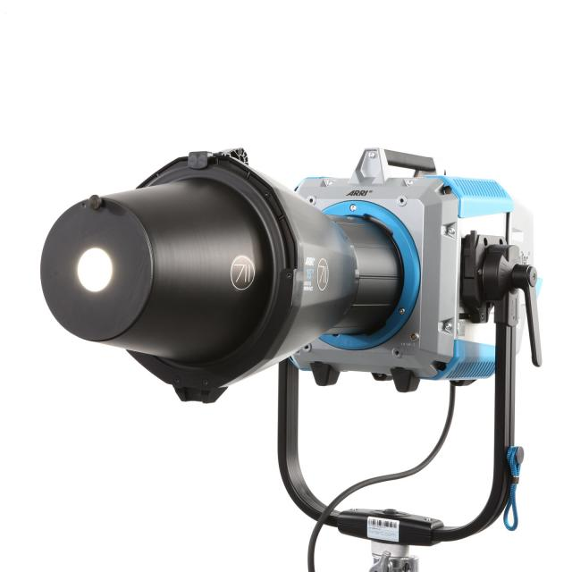 Arri Orbiter Snoot para Optica 15° 245mm