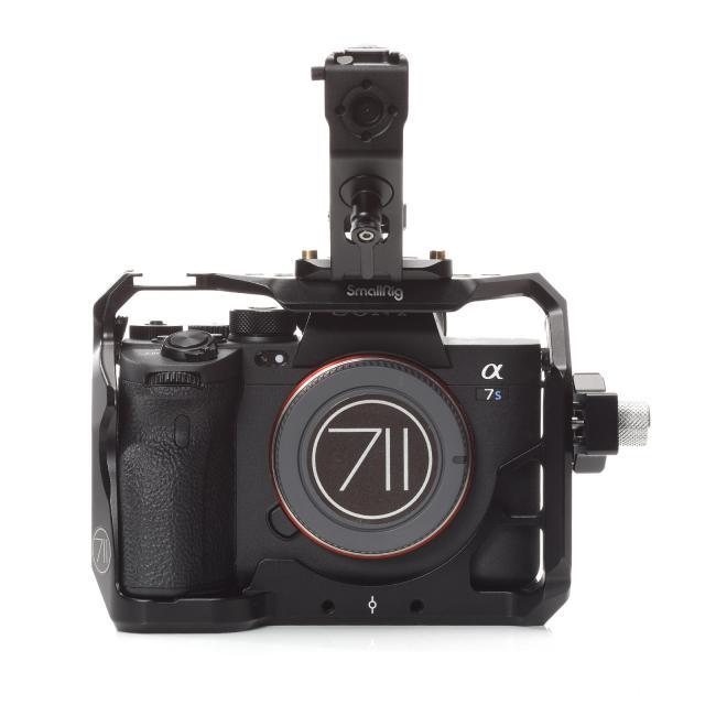Sony Alpha 7SIII Body 12,1 MP