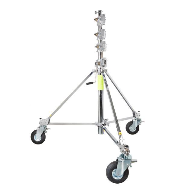 Lampstand Easy Lift B150P 4rises (6,10m/80kg)