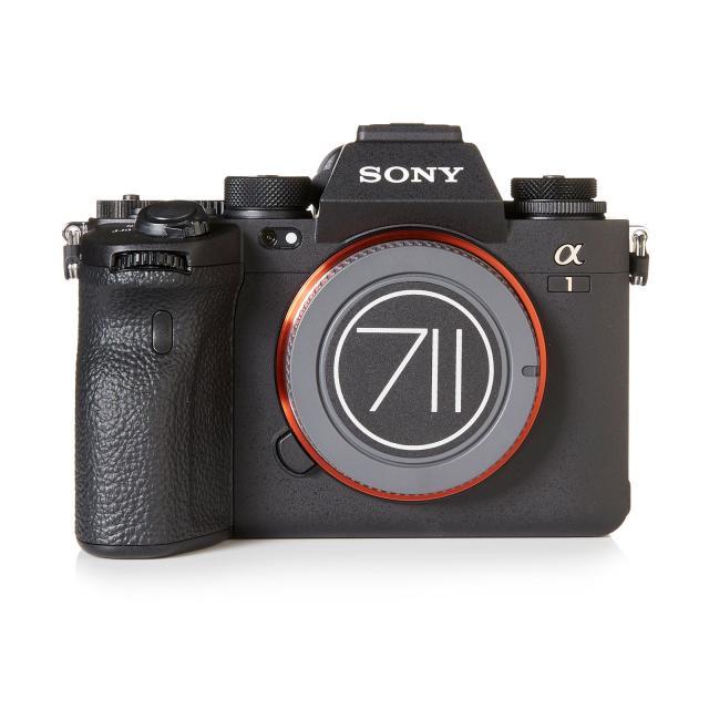 Sony Alpha 1 Body 50,1MP