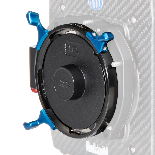 ARRI Alexa Mini LF / Lista para rodar Set